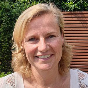 Dr Catherine Goossen