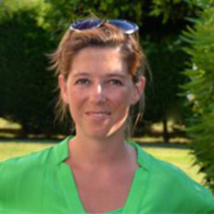 Dr Katrien Haverals