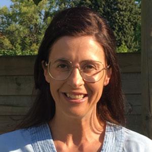 Dr Sophie Ceuterick